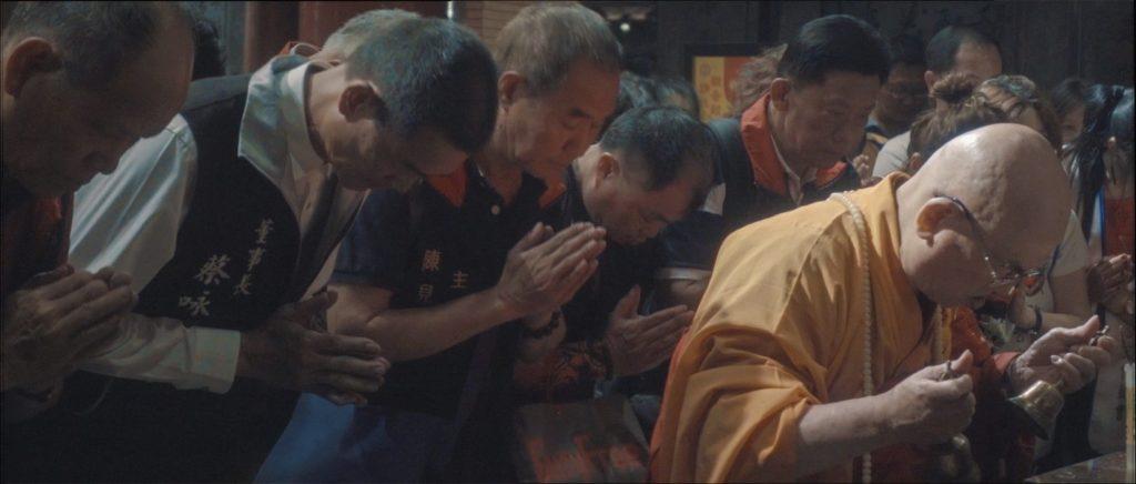 Spirit of Matsu Short Film Still #3 - witandfolly.co