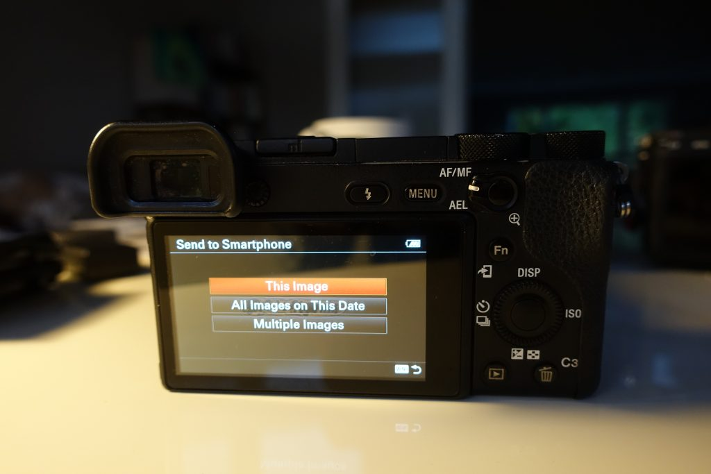 send-to-smartphone-menu-sony-a6500-select-this-image