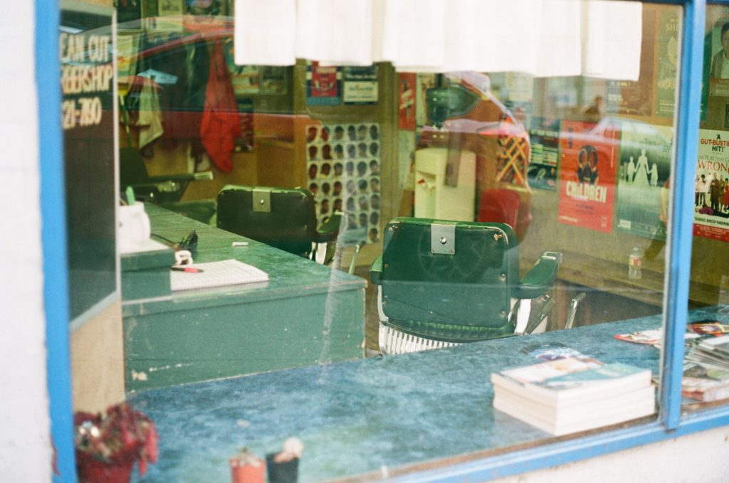 image of a store front